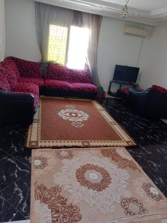 Av bel appartement au 1er étage à Bareket Essehel