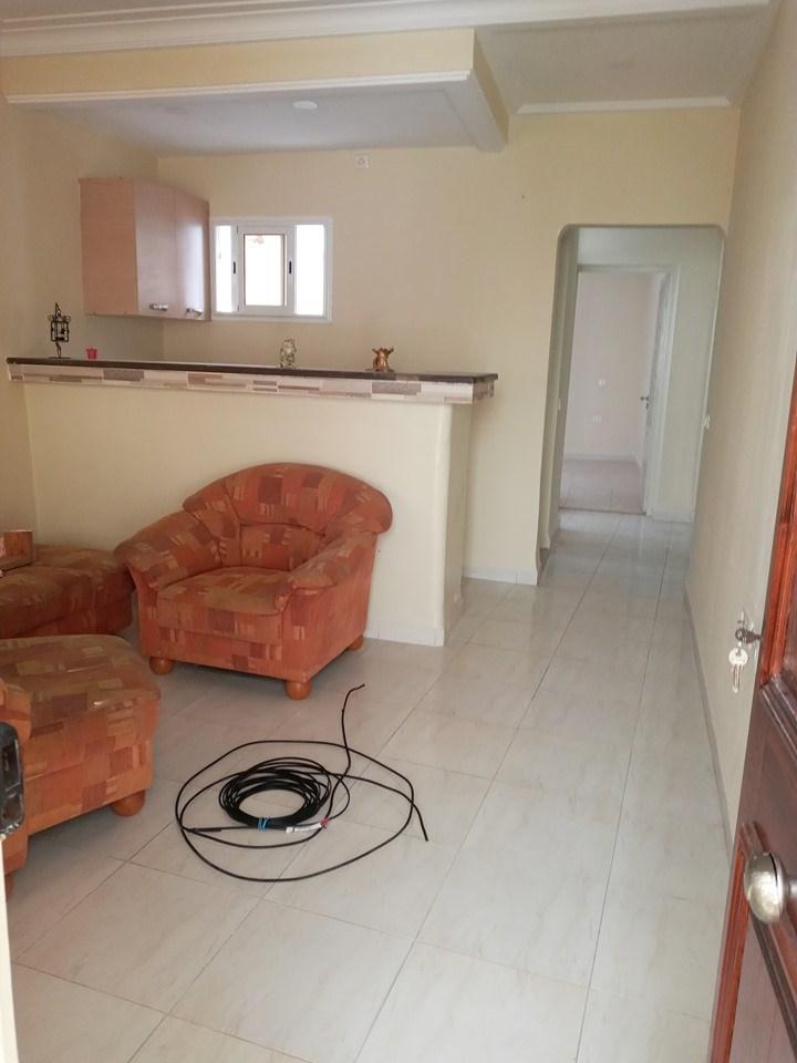 bel appartement à Hammamet